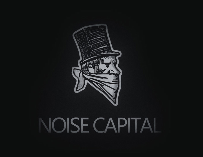 Noise Capital - Ghost Army